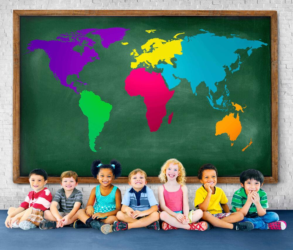 カナダ幼児教育(現場の視察)